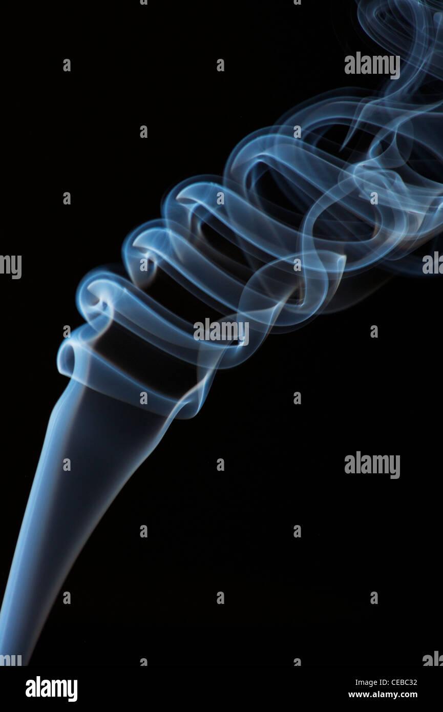 Rauch_1 Stockbild