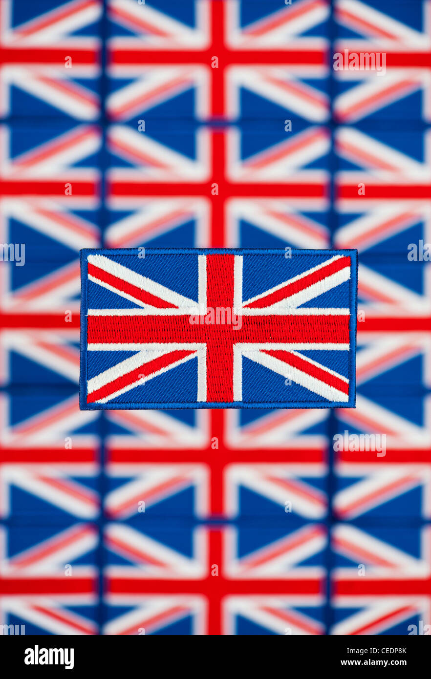 Fantastisch Union Jack Flagge Vorlage Galerie - Entry Level Resume ...