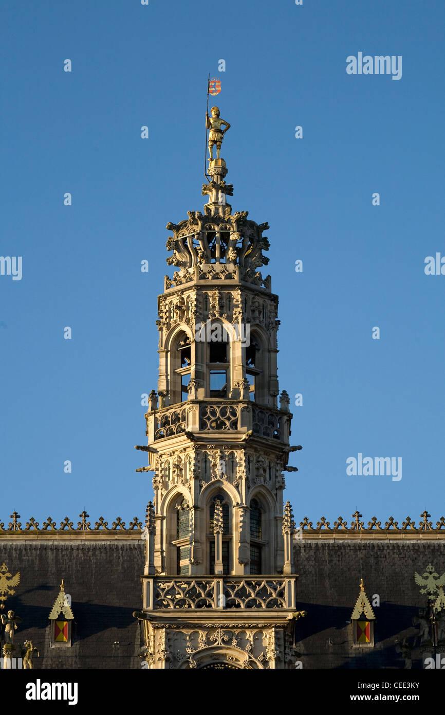 Köln, Kartäuserkirche Stockbild