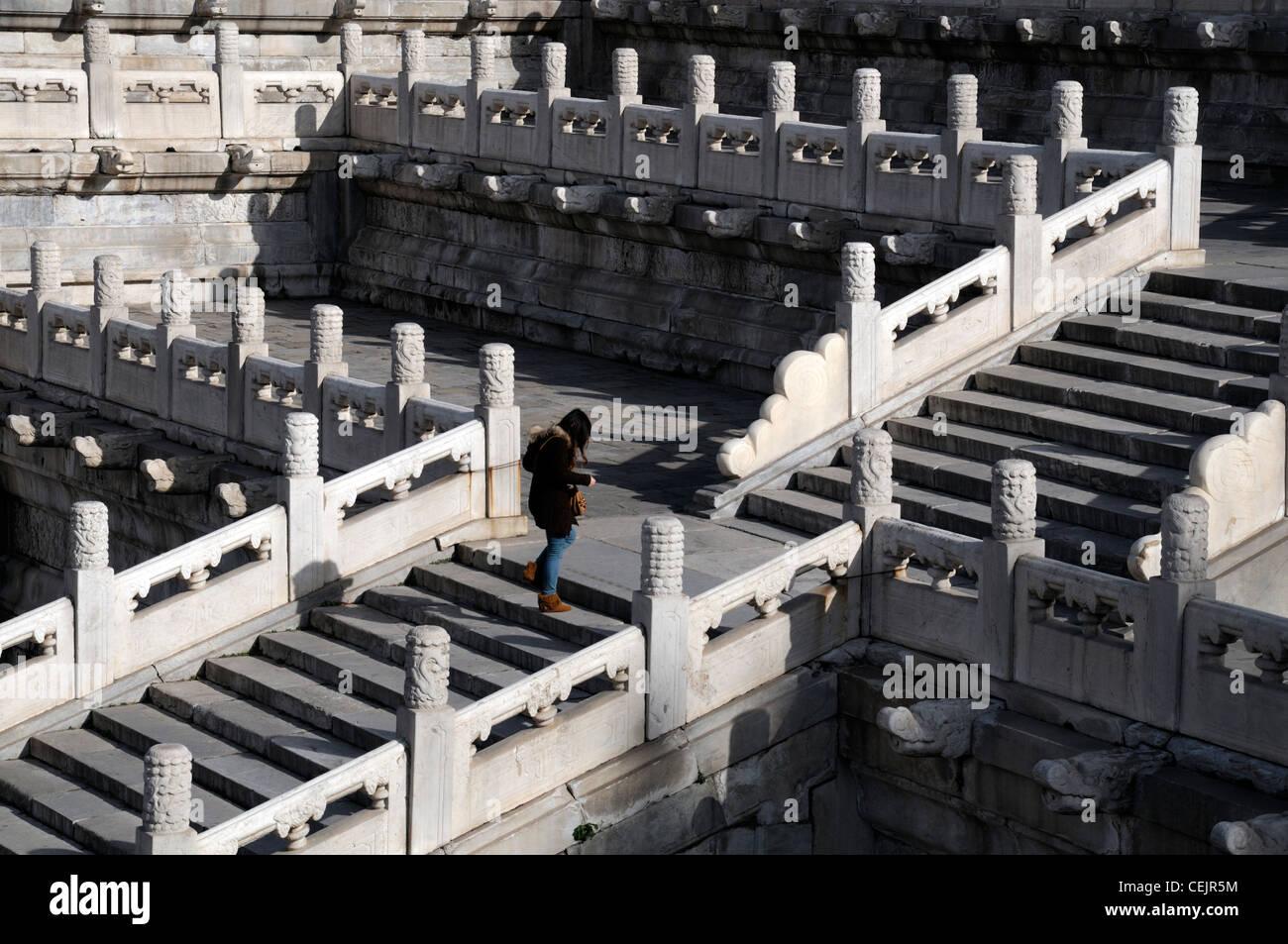 marmor-terrasse terrassen stufen treppe komplizierten details äußere