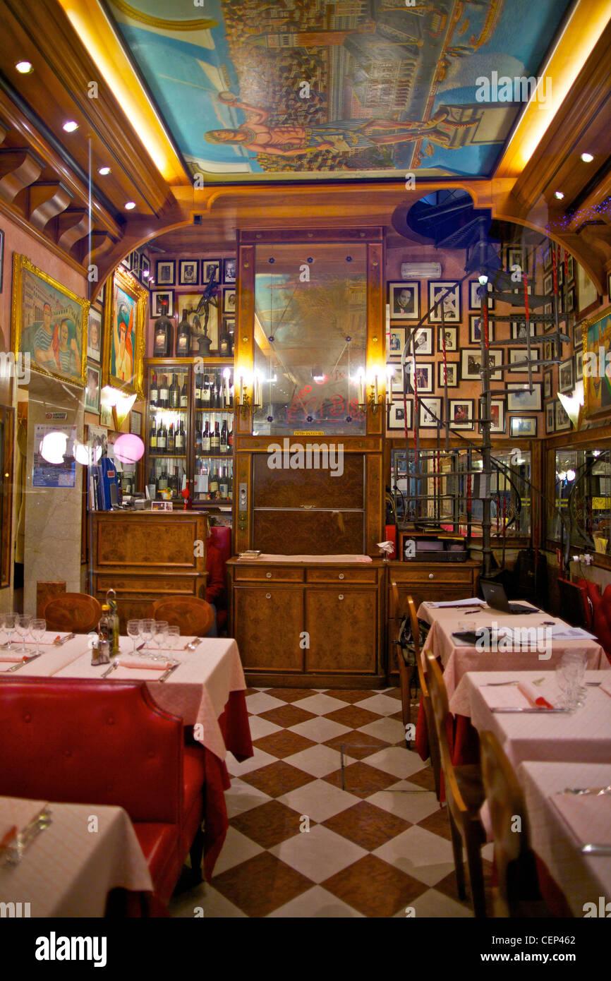 Neu Venedig Restaurant