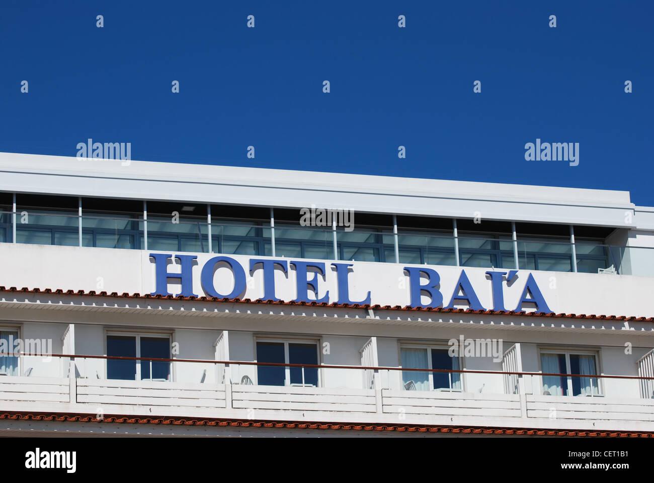 Hotel Baia Cascais : Hotel baia cascais stockfotos & hotel baia cascais bilder alamy
