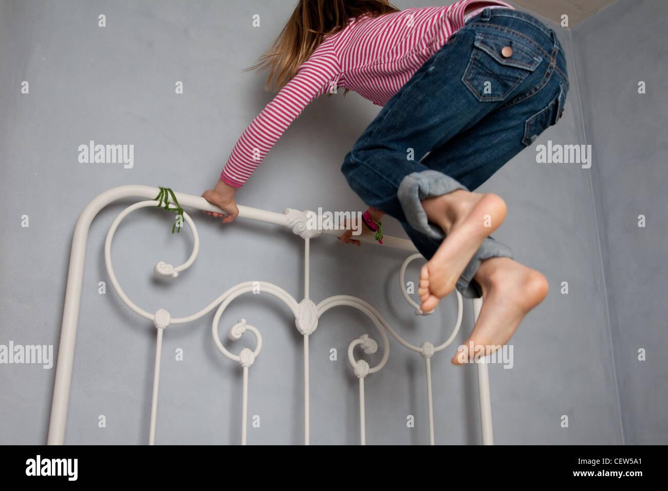 Feet Jump Stockfotos & Feet Jump Bilder - Alamy