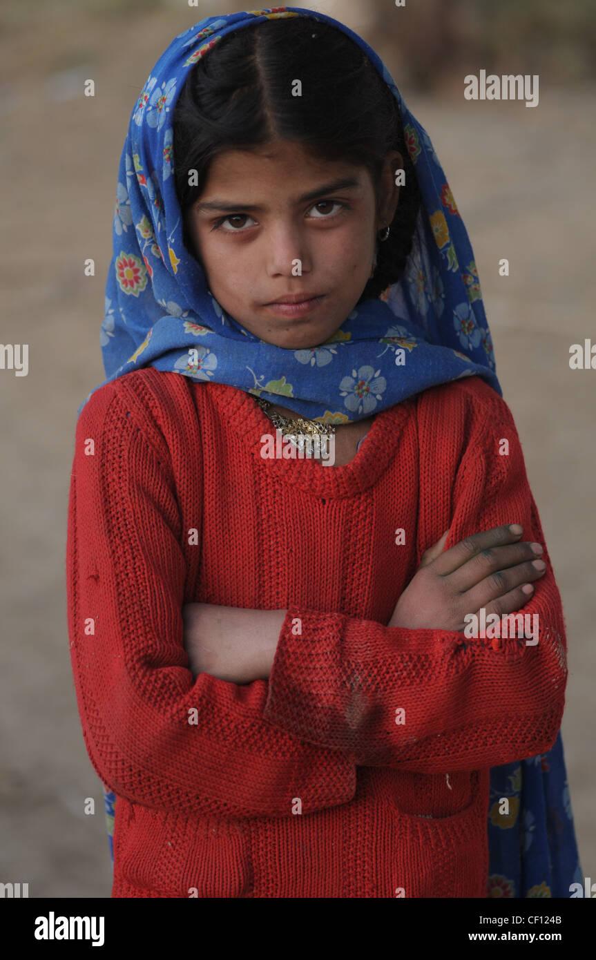 Faisalabad Mädchen Bilder