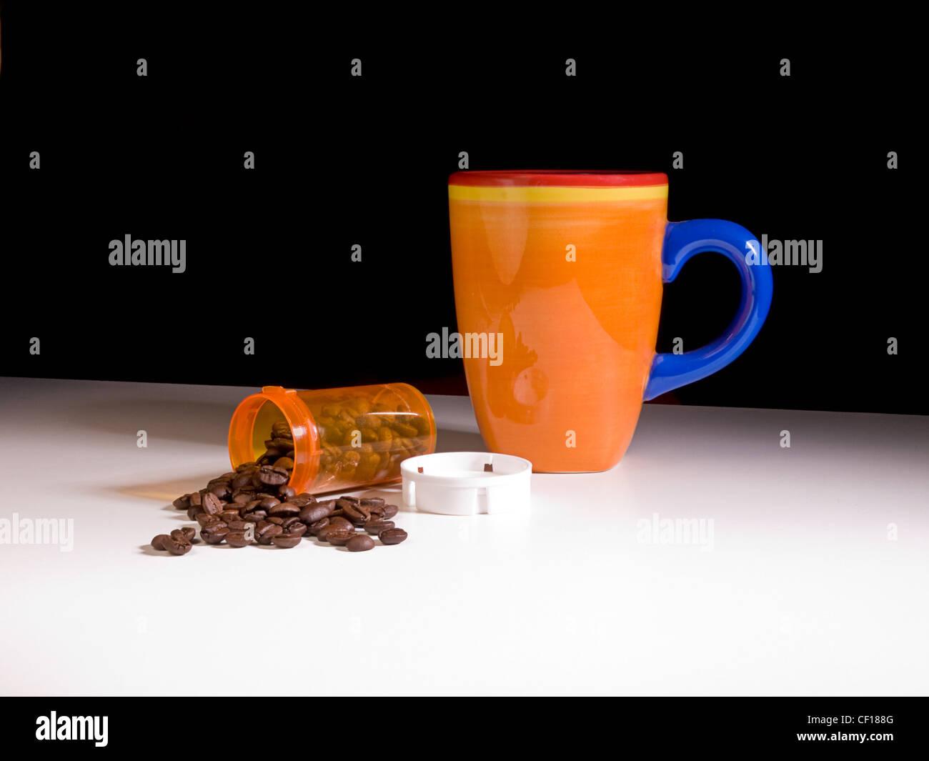 kaffeesucht