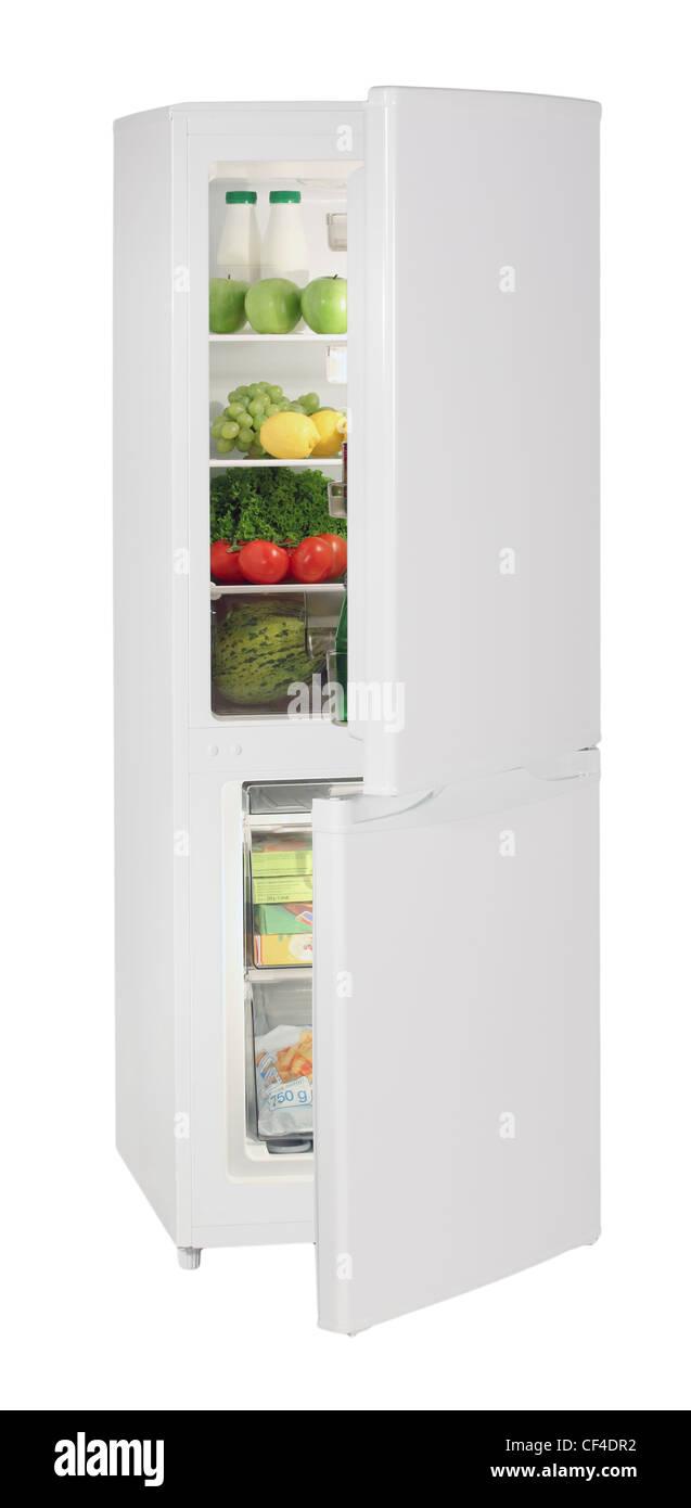 Freezer Door Open Stockfotos & Freezer Door Open Bilder - Seite 2 ...