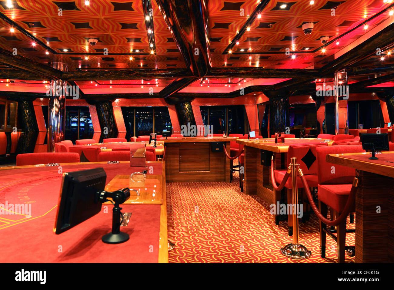 casino kreuzfahrtschiff