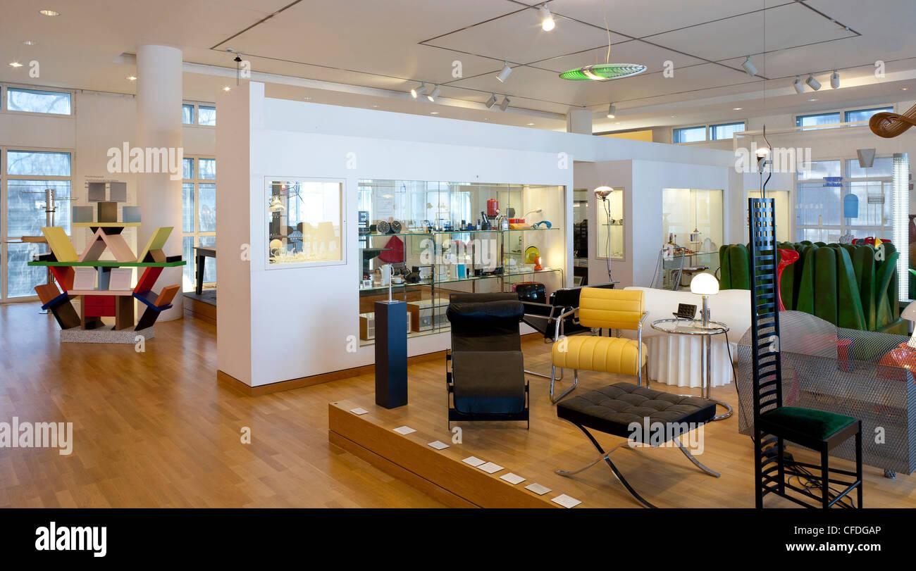 richard meier architect stockfotos richard meier architect bilder alamy. Black Bedroom Furniture Sets. Home Design Ideas