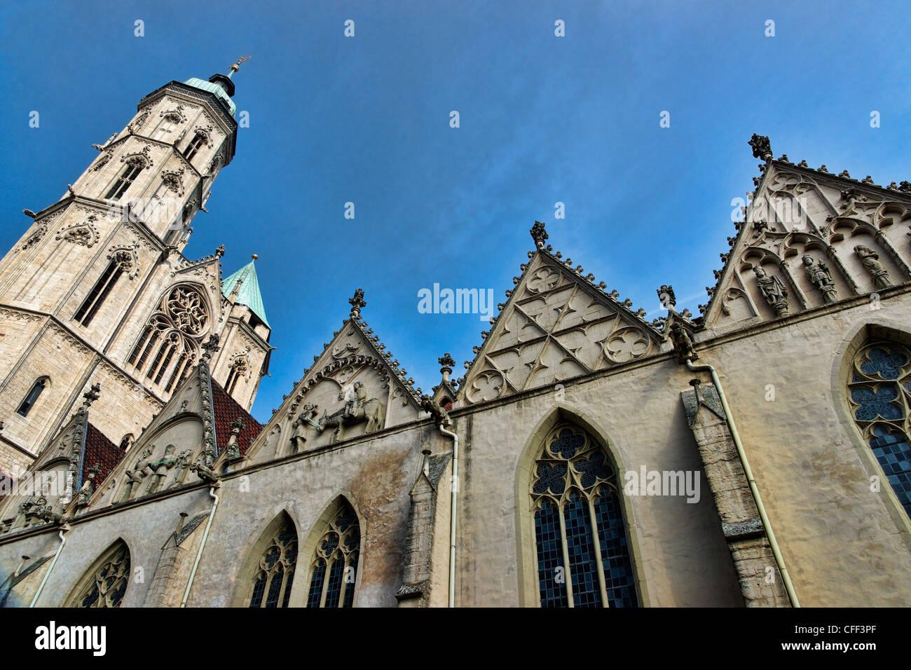 Kirche Braunschweig