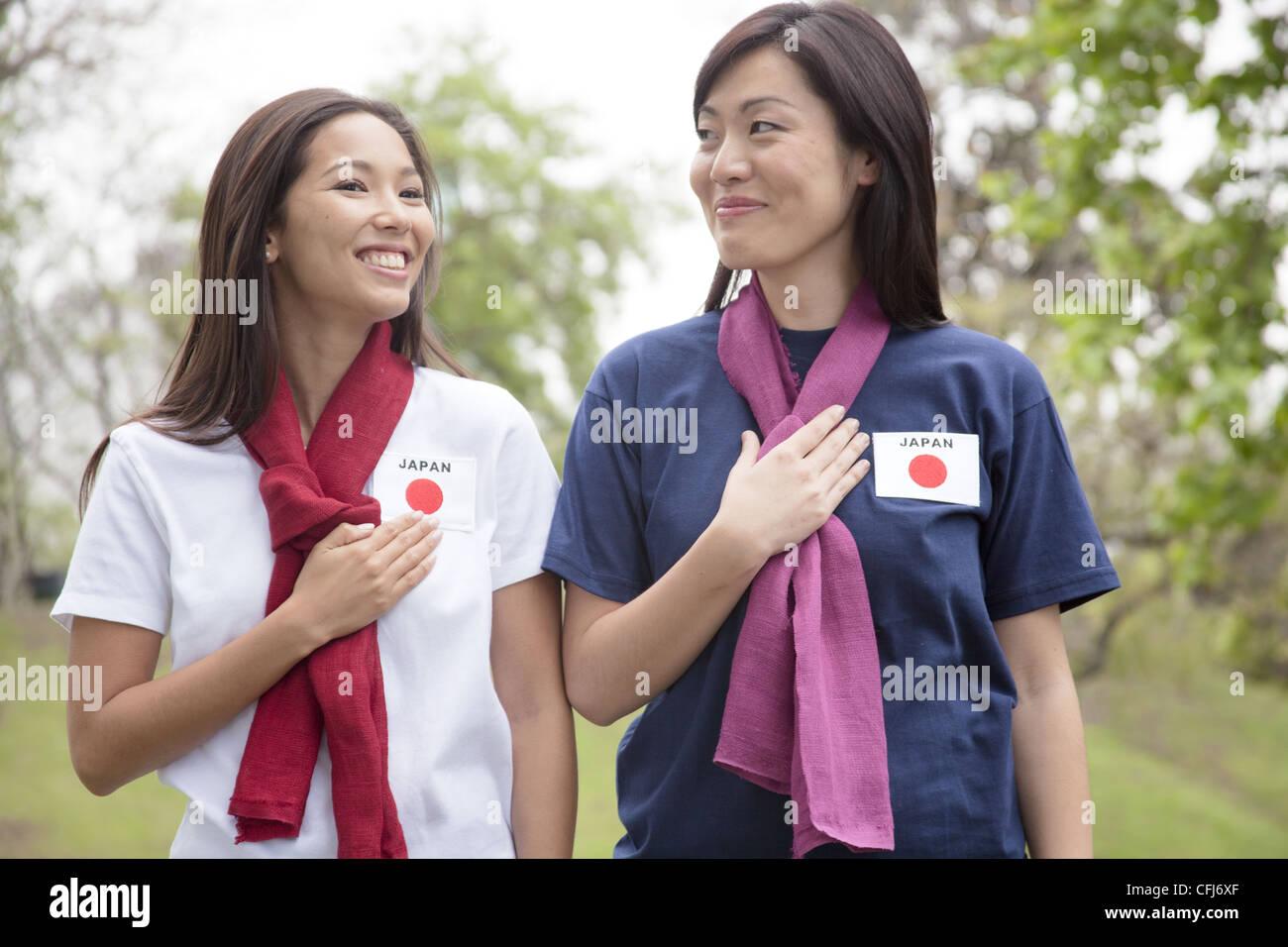 Japanische frauen suchen mann