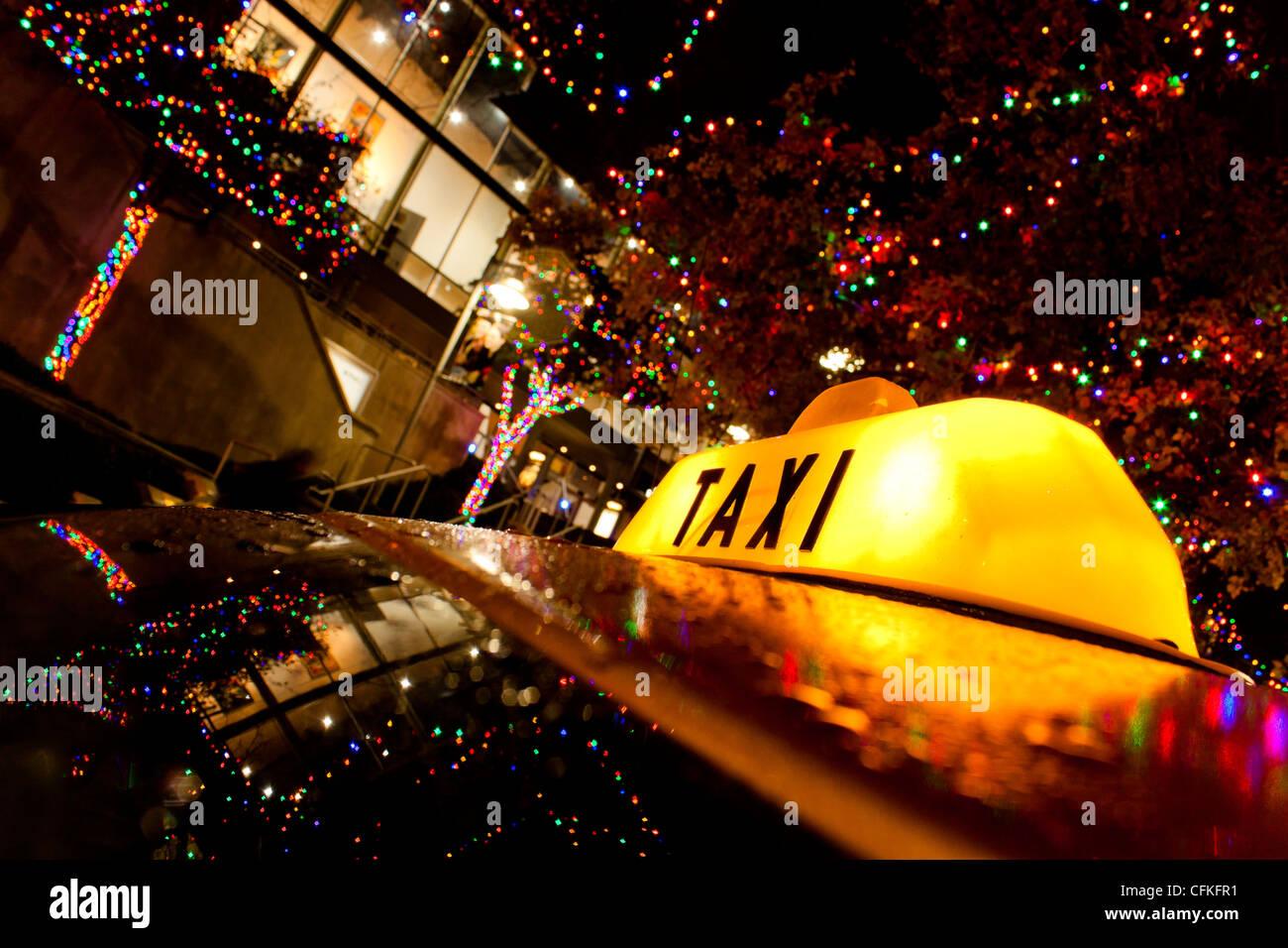 Christmas Season In Texas Stockfotos & Christmas Season In Texas ...