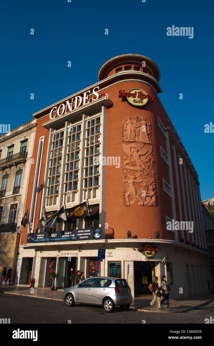 Florenz Hard Rock Cafe