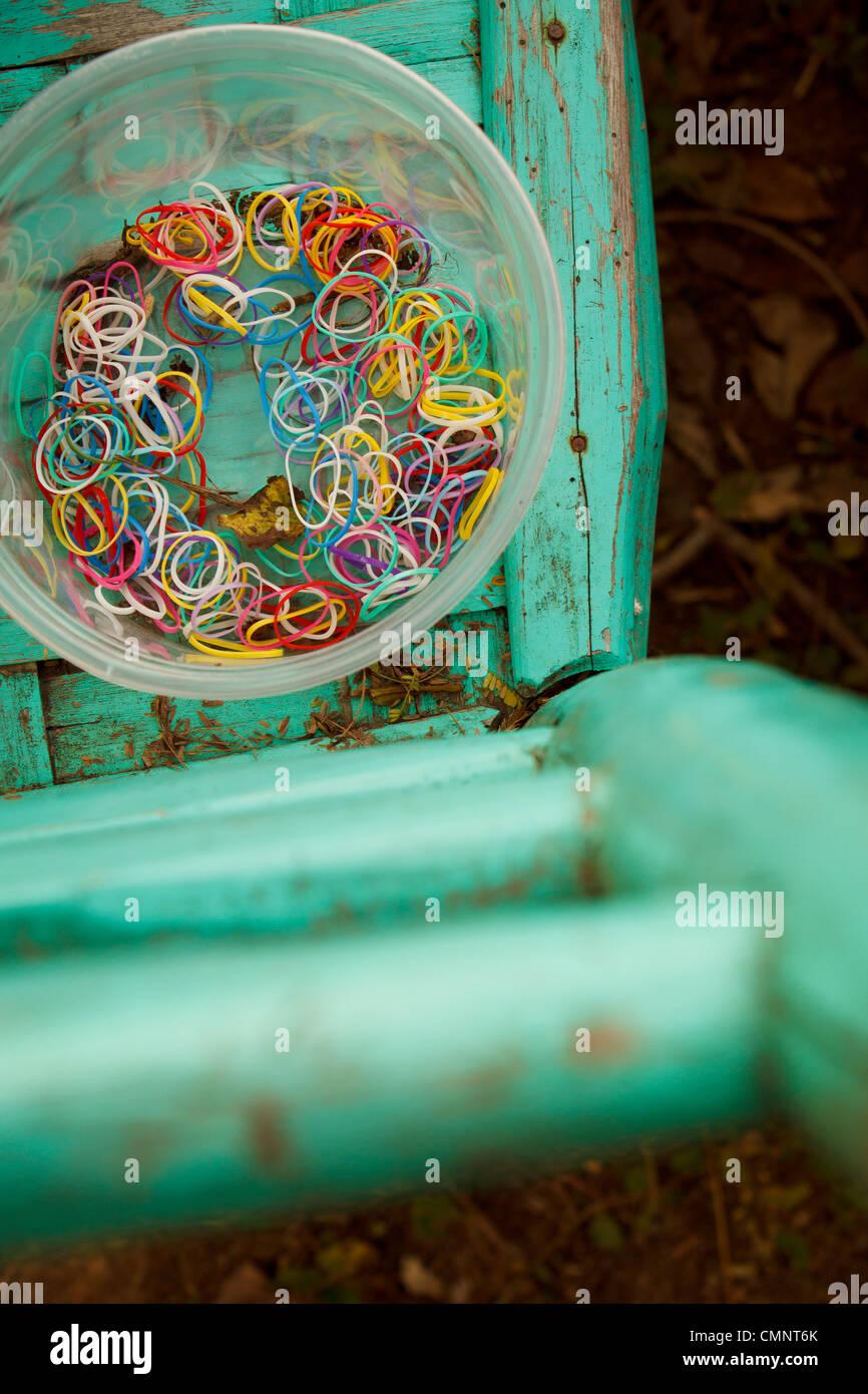 Green Chair Stockfotos Green Chair Bilder Alamy