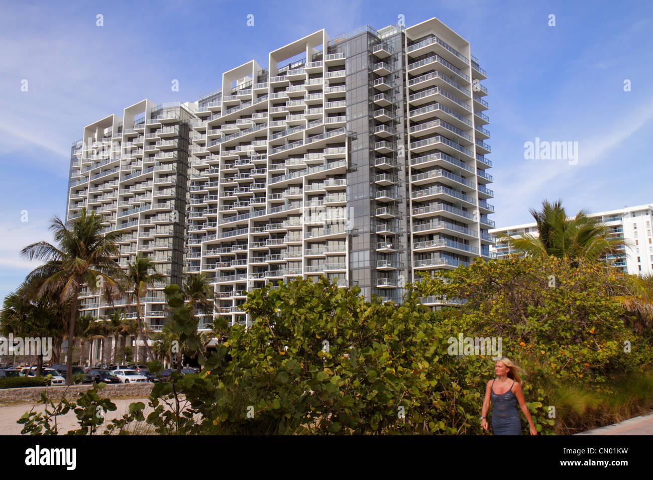 Collins Park Miami Beach Art Basel