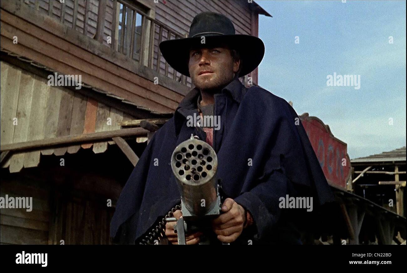 Django Schauspieler