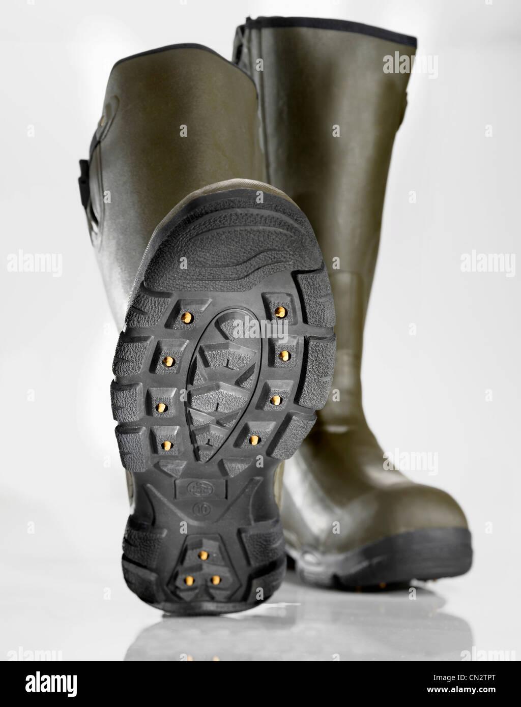 Spikes Boots Stockfotos und bilder Kaufen Alamy deagd