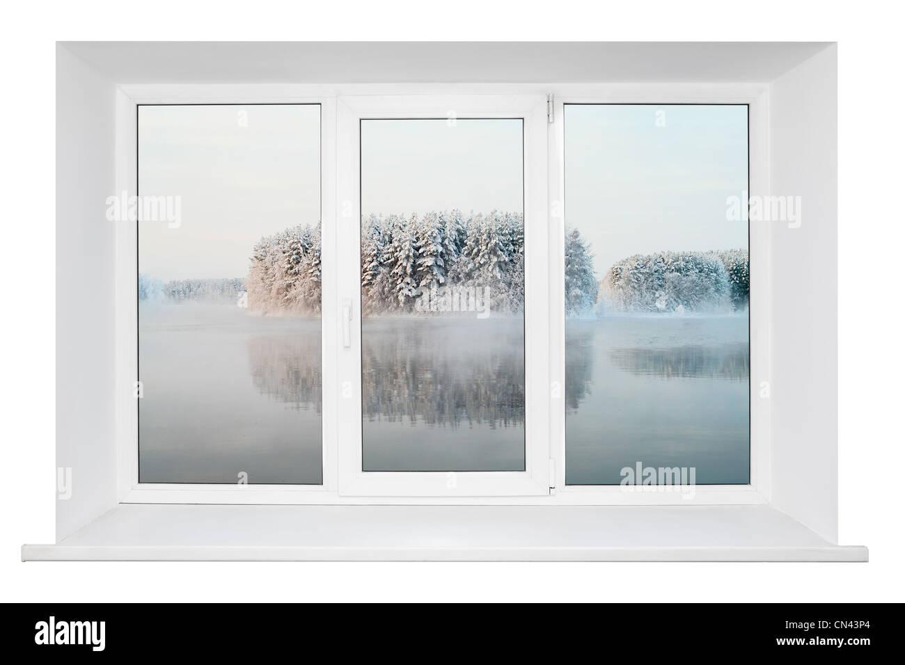 Fantastisch Zeitgenössischen Fensterrahmen Galerie - Rahmen Ideen ...
