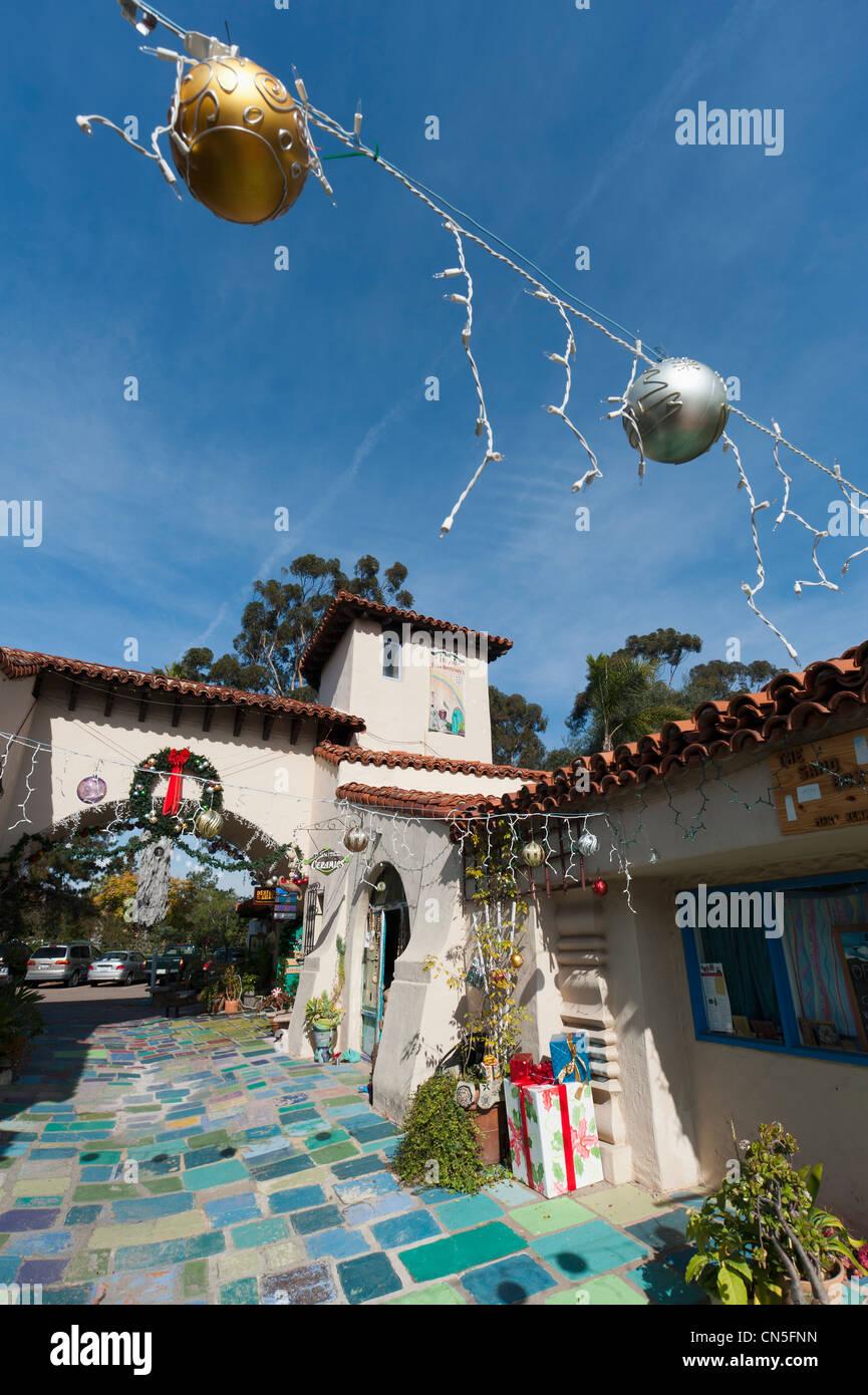 Spanish California Stockfotos & Spanish California Bilder - Alamy