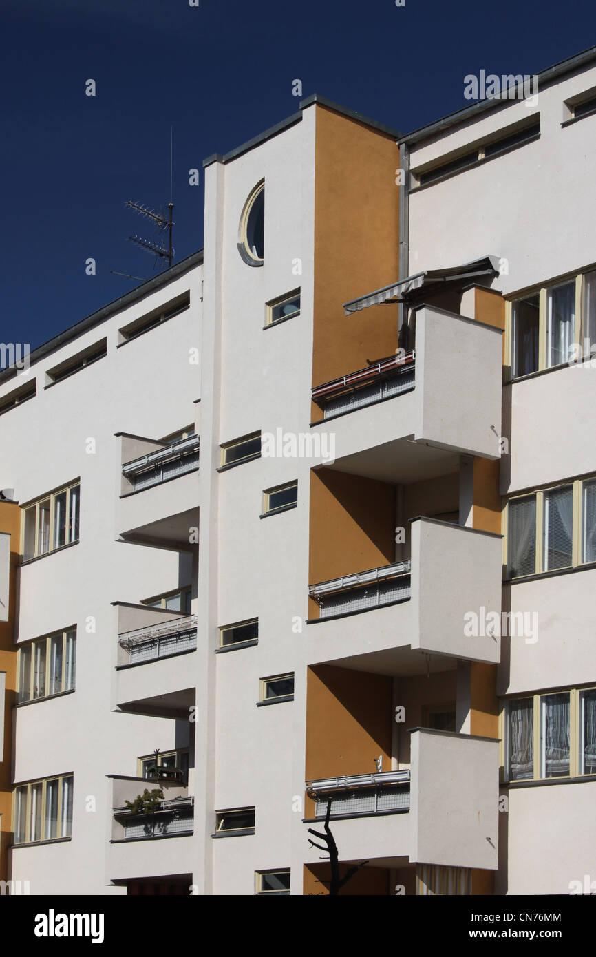 berlin siemensstadt stockfotos berlin siemensstadt bilder alamy. Black Bedroom Furniture Sets. Home Design Ideas