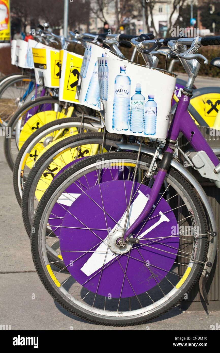 Fahrradverleih Köln Innenstadt