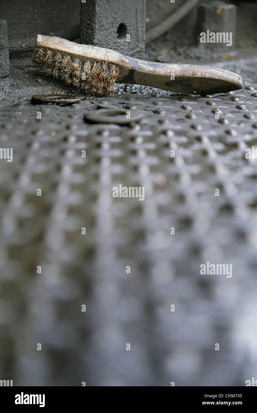 Tolle Rostiger Zinndraht Fotos - Schaltplan Serie Circuit Collection ...