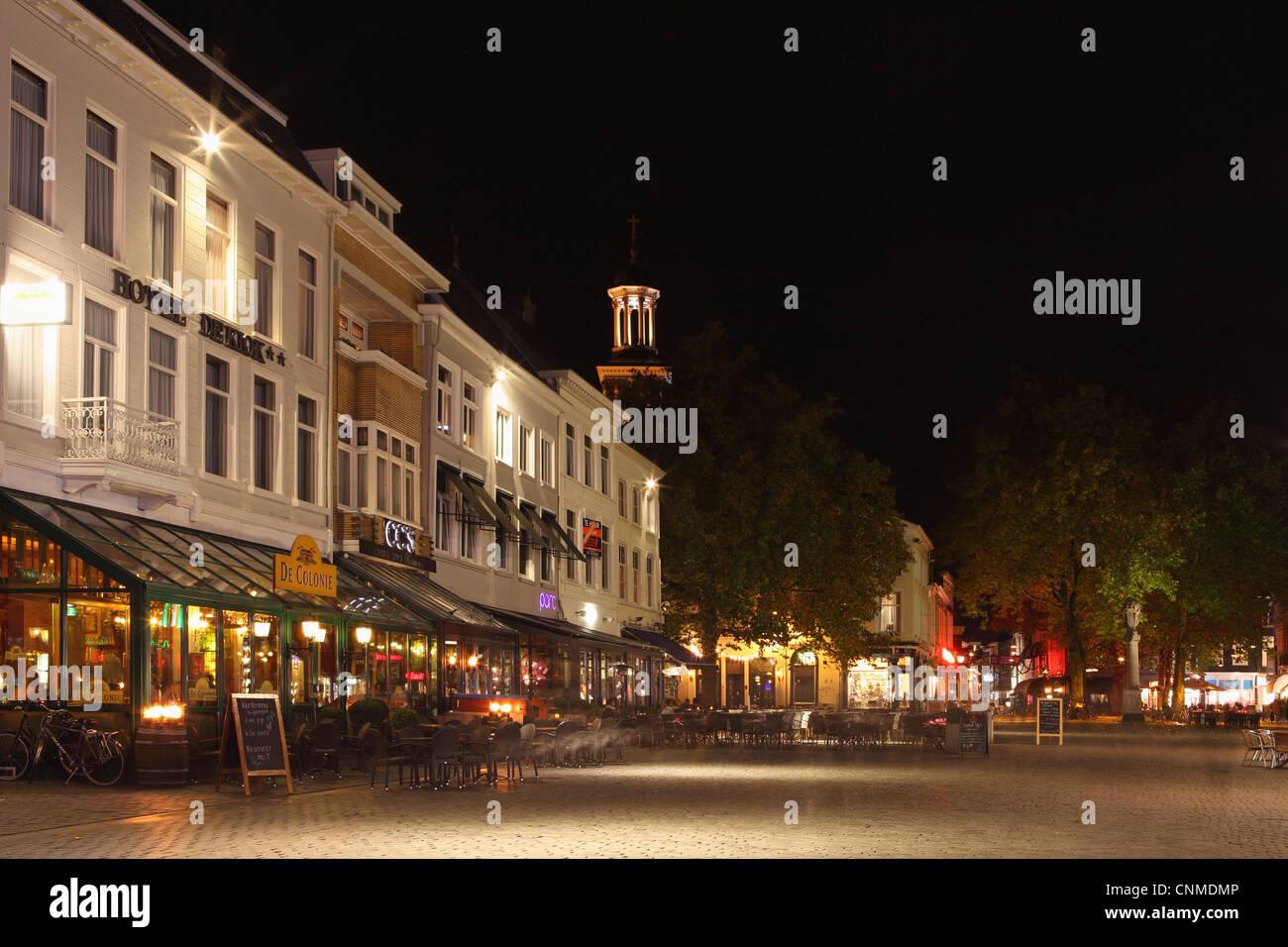 Breda Netherlands Stockfotos & Breda Netherlands Bilder Alamy