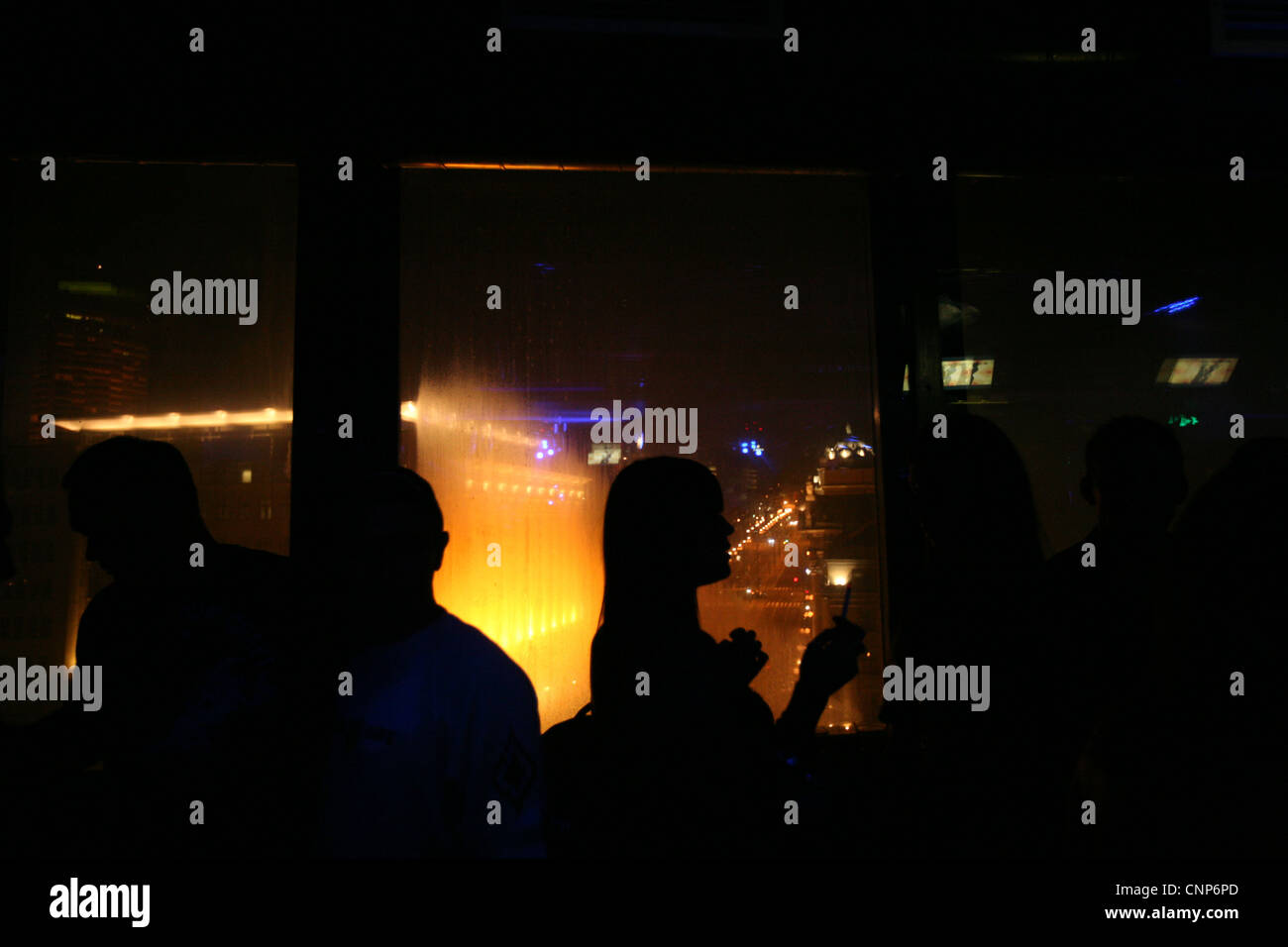Nightclub stockfotos nightclub bilder alamy - Nachtclub ...