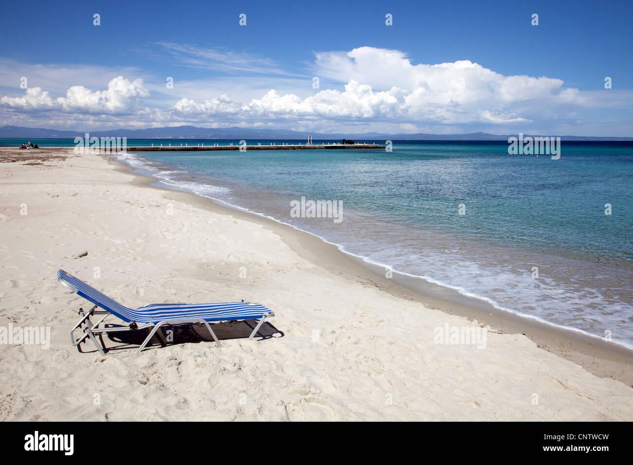 kallithea beach stockfotos kallithea beach bilder alamy. Black Bedroom Furniture Sets. Home Design Ideas