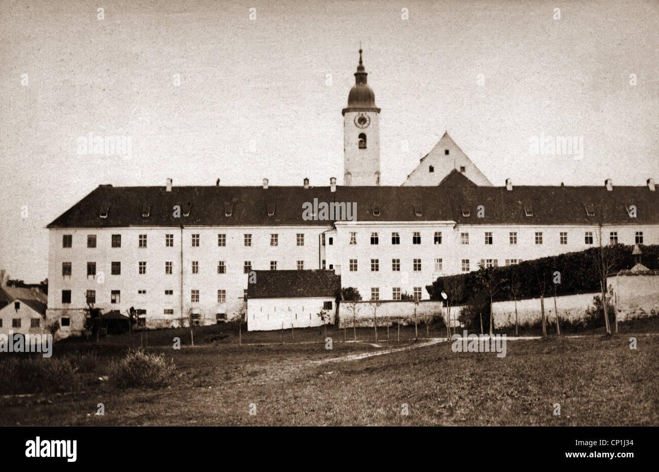Geographie Reisen Deutschland Kloster Kloster Dietramszell