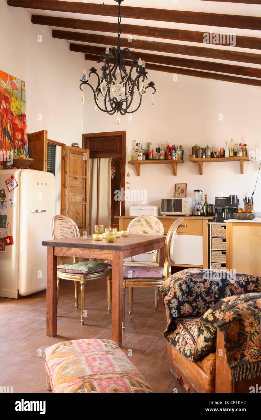 Offene Kuche Palma Penthouse Mallorca Heimat Der Deutschen Florist
