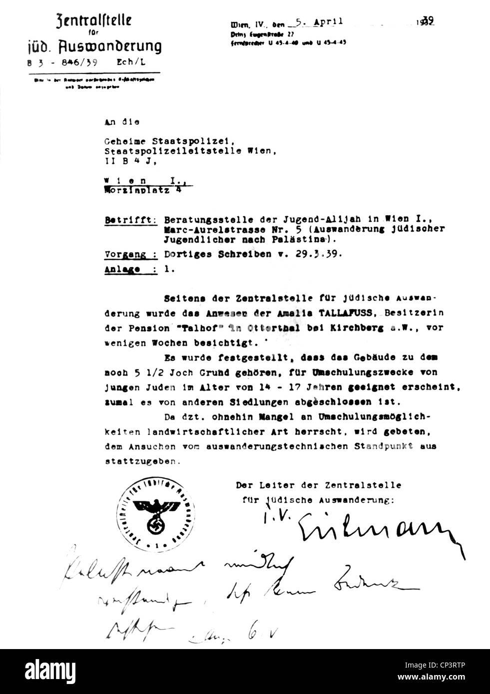 Nationalsozialismus Nationalsozialismus Verfolgung Der Juden