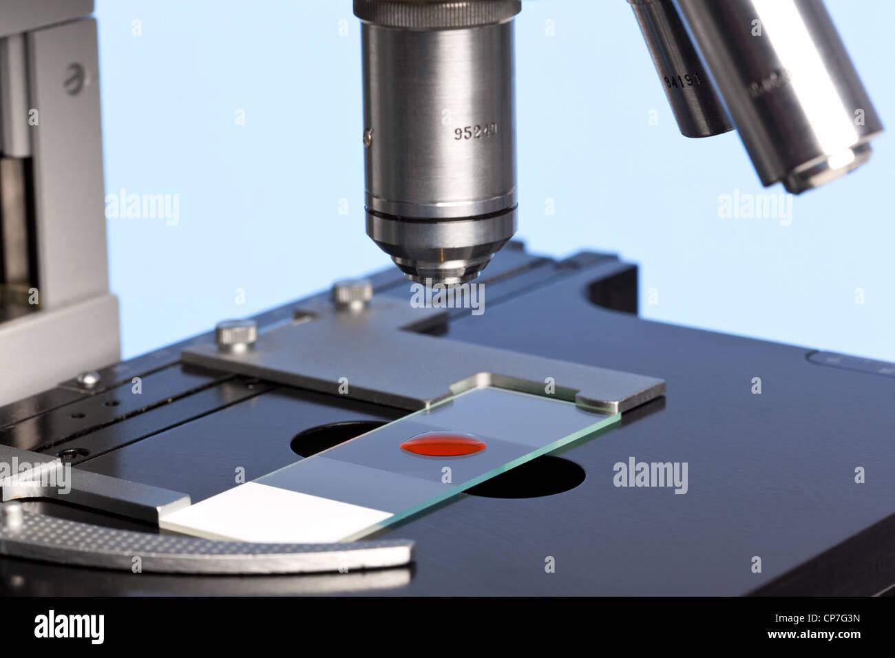 Mikroskop foto stockfotos mikroskop foto bilder alamy
