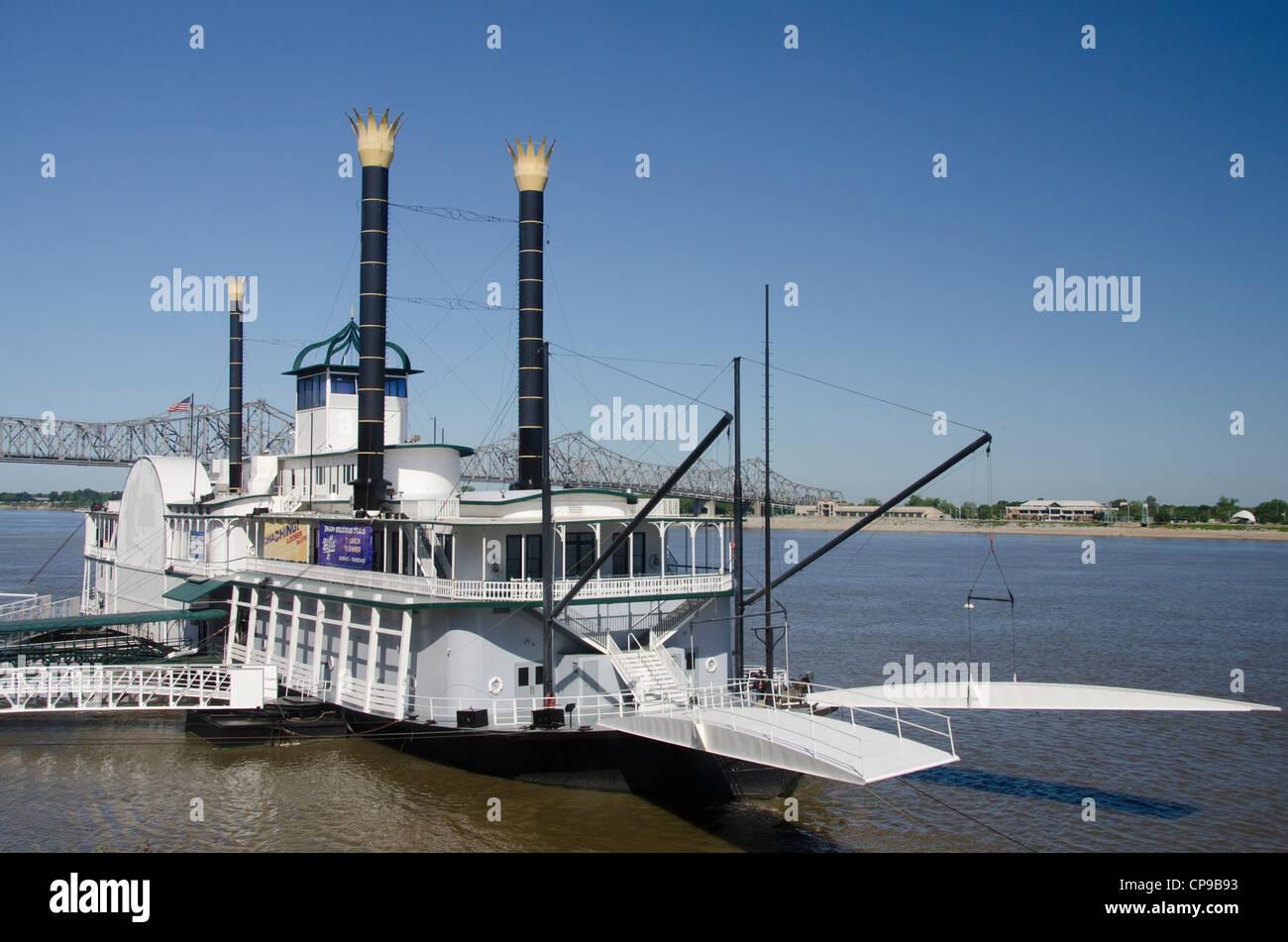 the boat casino