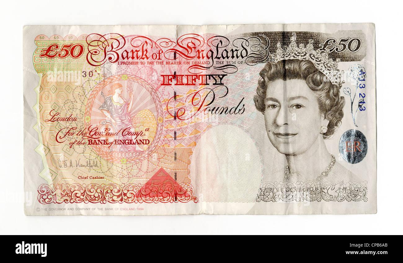 50 Pfund