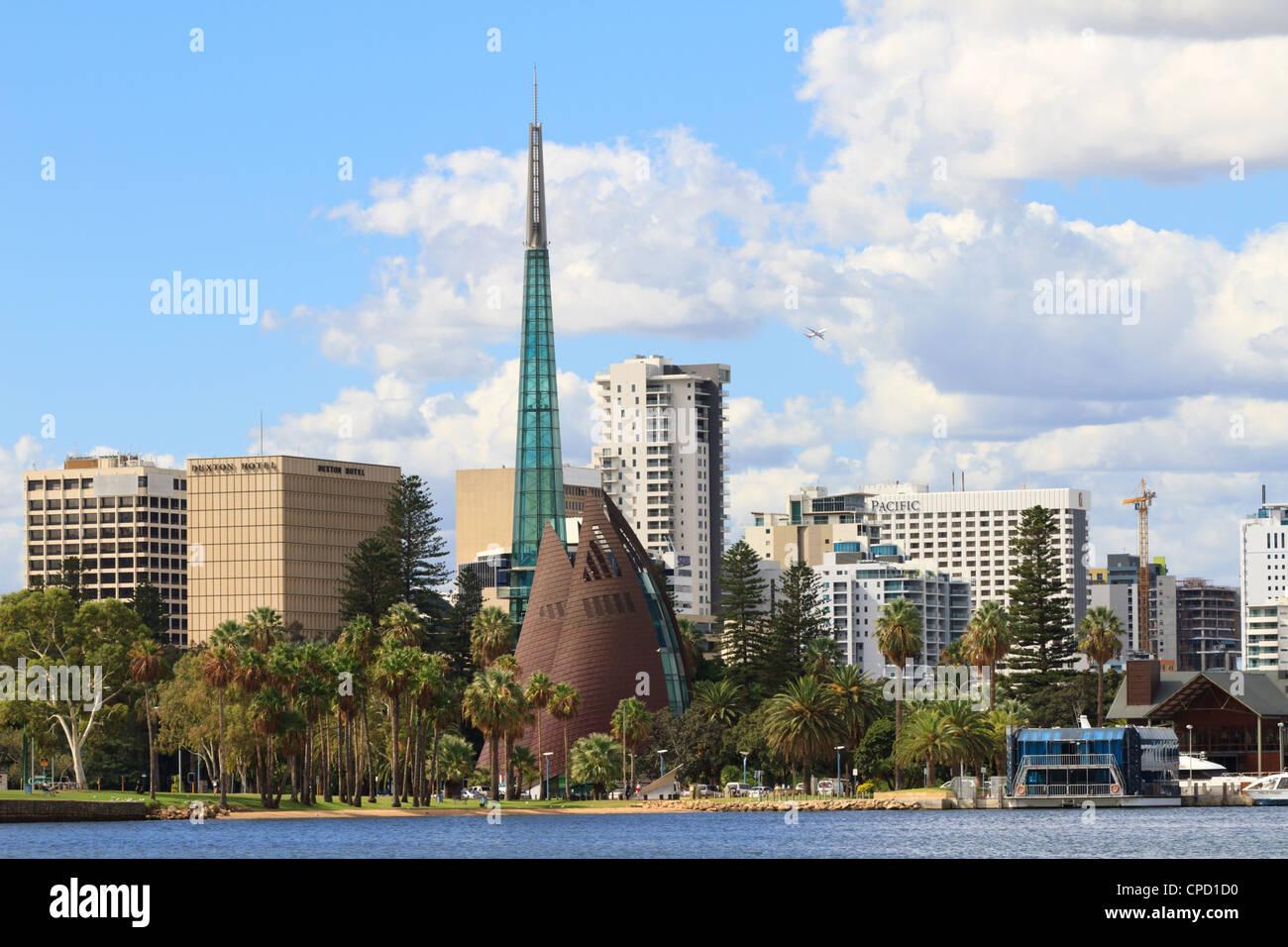 Bilder von Perth Stadt