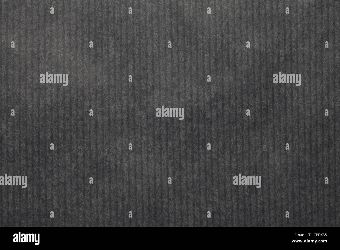 Schwarz gestreiftes Papier Textur Hintergrund Stockbild