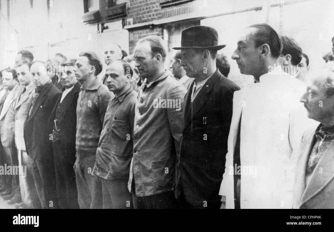 the nazi occupation of holland essay The direct involvement of the netherlands in world war ii began with its the netherlands during german occupation, annals of the 18 essays by experts.
