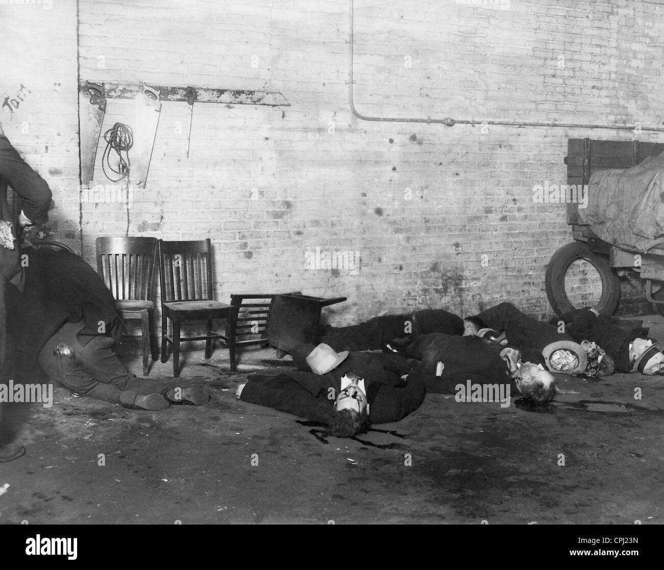 Valentins Massaker