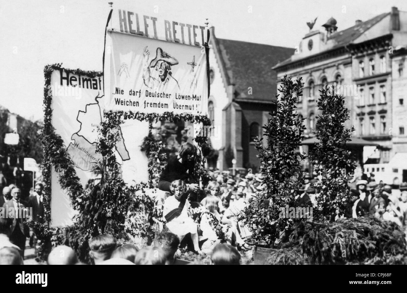 1932 Deutschland