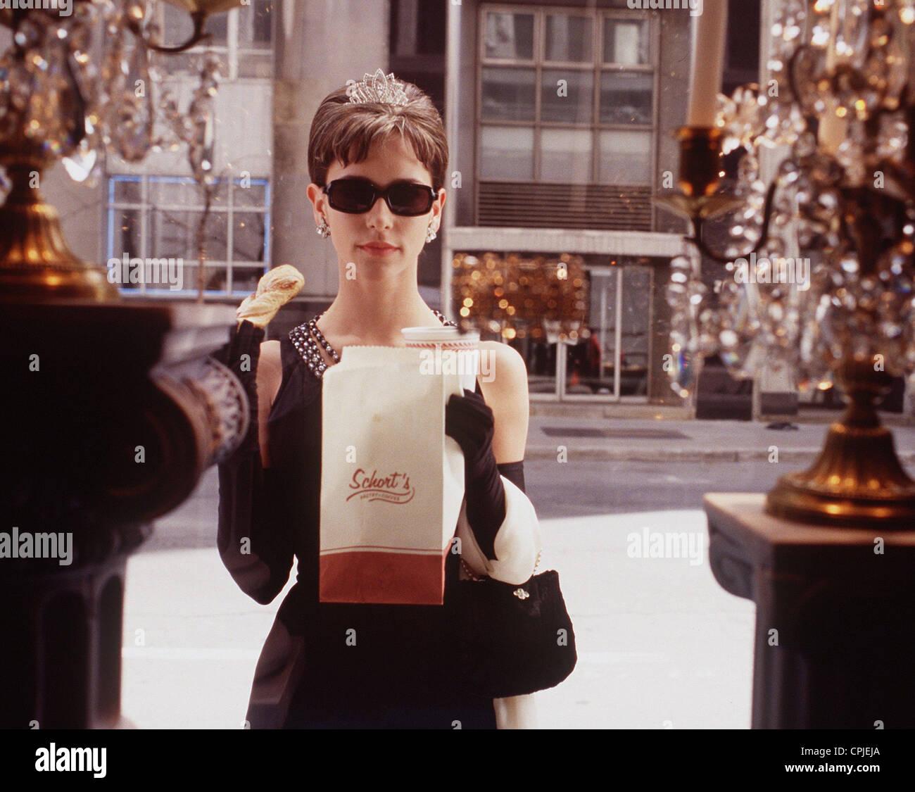 Audrey Hepburn Story (TV ...