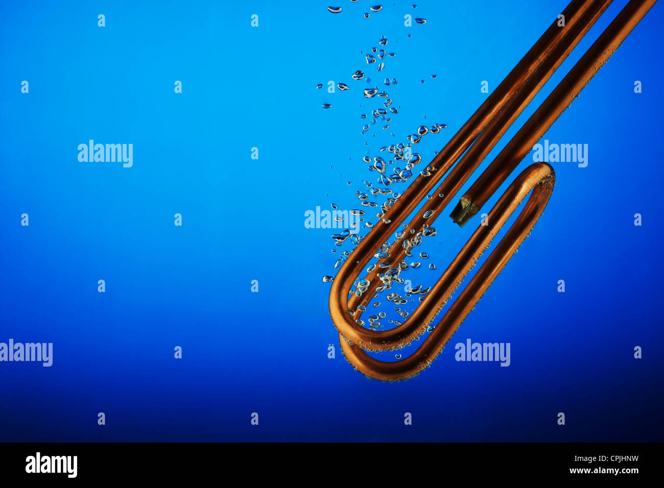 Plumbing Water Heater Stockfotos & Plumbing Water Heater Bilder - Alamy