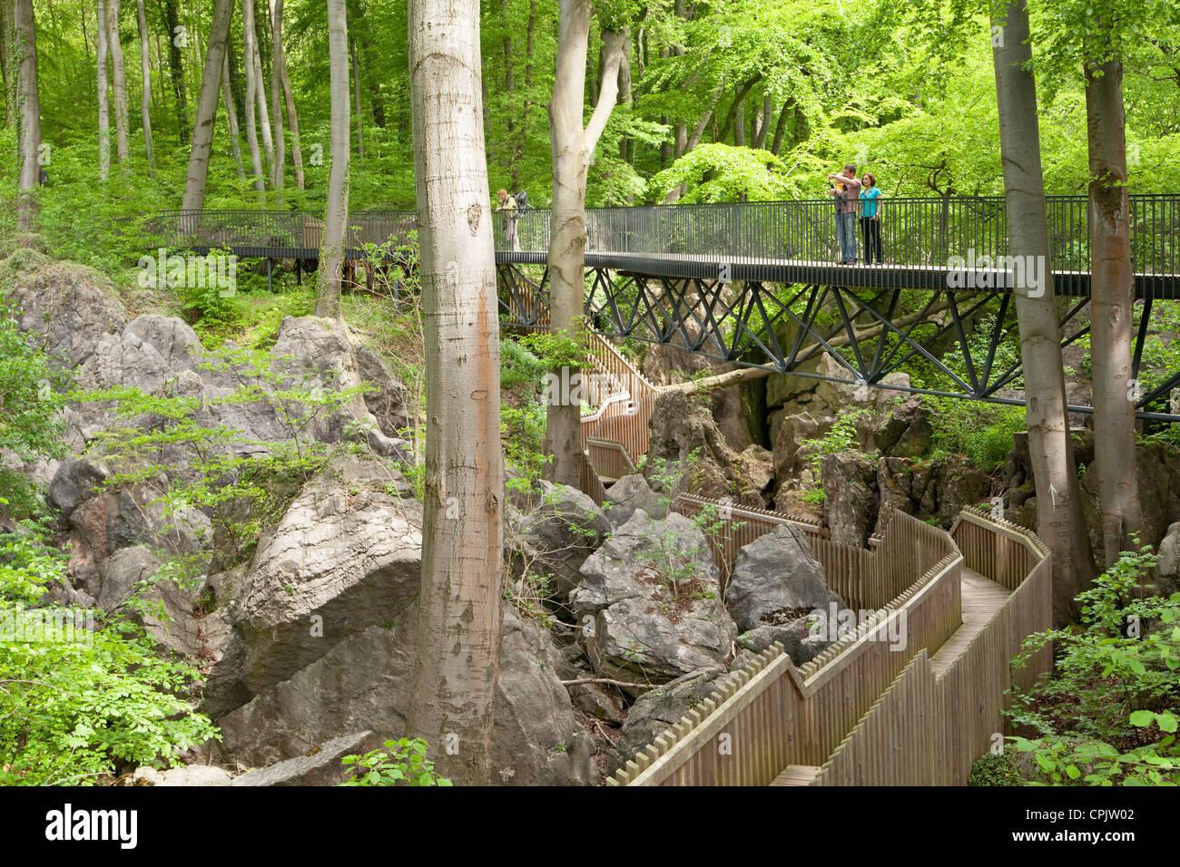 Chaos der felsen sauerland park in der n he von hemer for Wildparks in der nahe