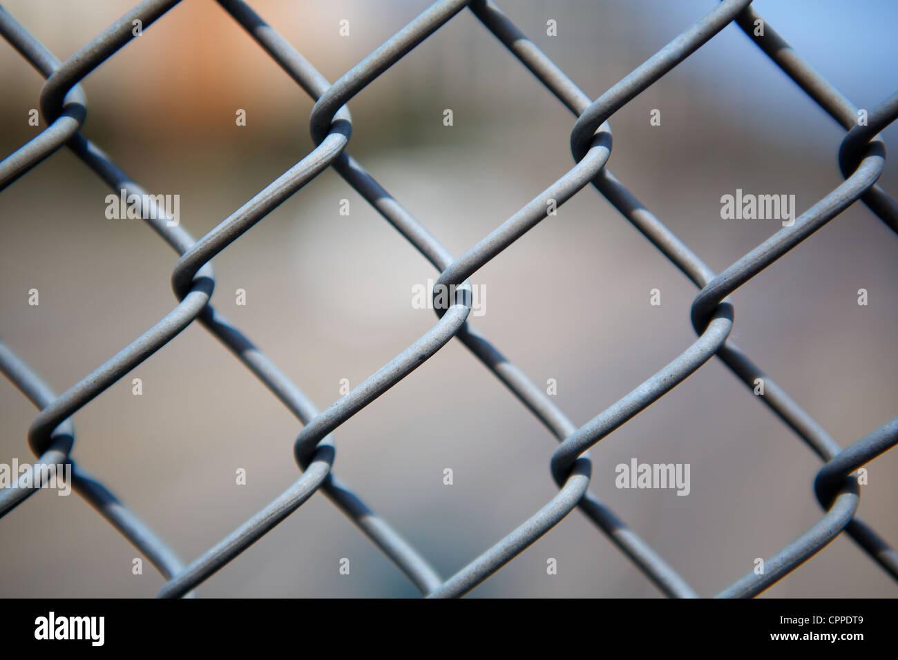 Chain Barrier Stockfotos & Chain Barrier Bilder - Alamy