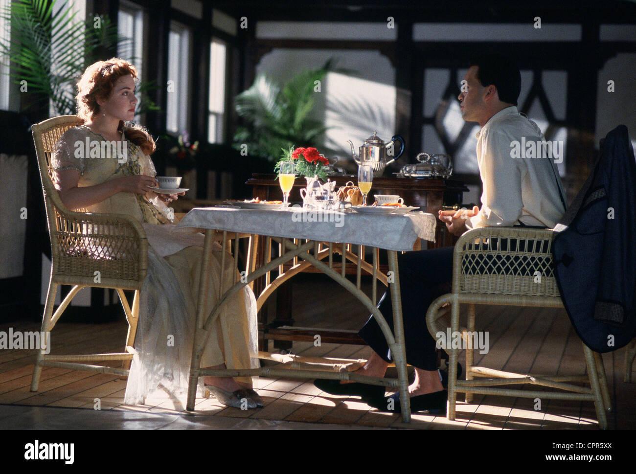 Die Titanic Stockfotos und  bilder Kaufen   Alamy