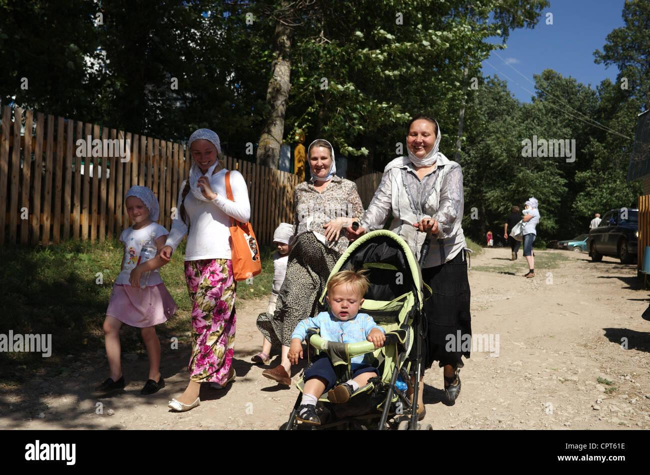 Tatarstan Frauen