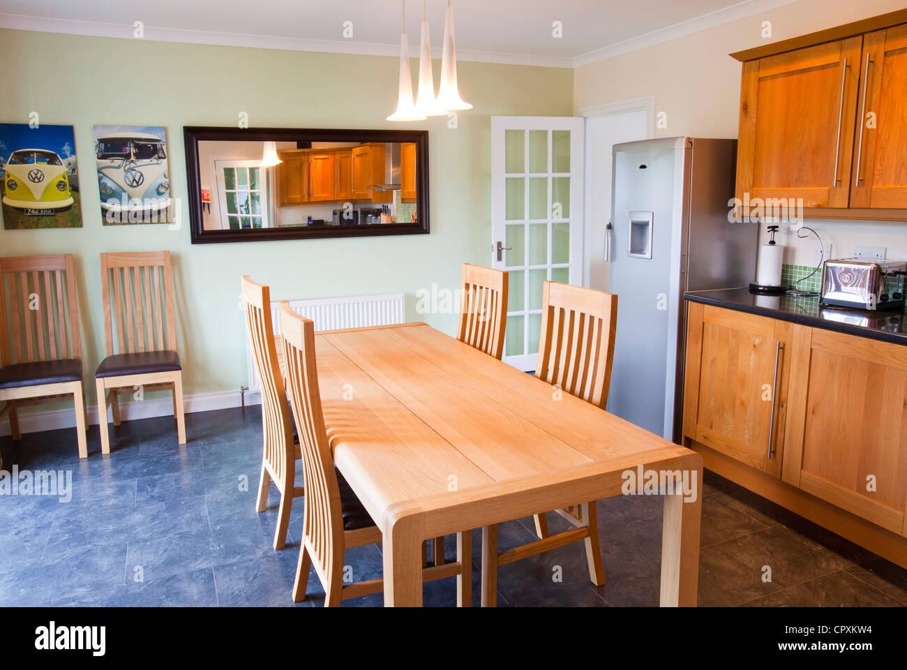 Cottage Kitchen Stockfotos & Cottage Kitchen Bilder - Alamy