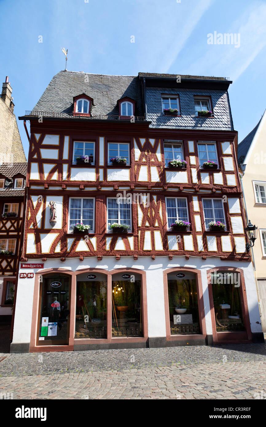 fachwerkhaus englisch historisches fachwerkhaus am kirschgarten quadratisch