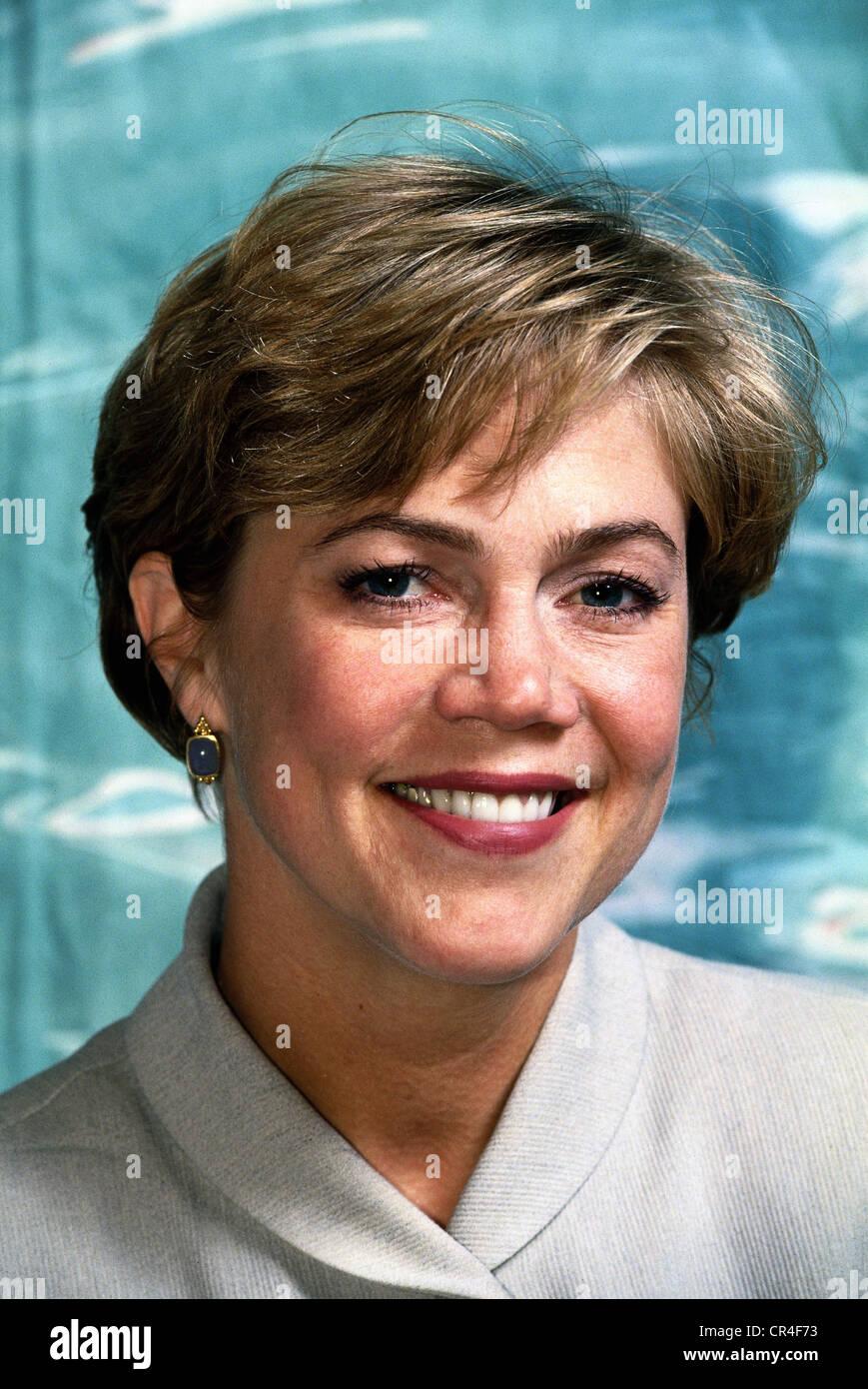 Turner Kathleen 1961954 Us Schauspielerin Portrait Ca 1996