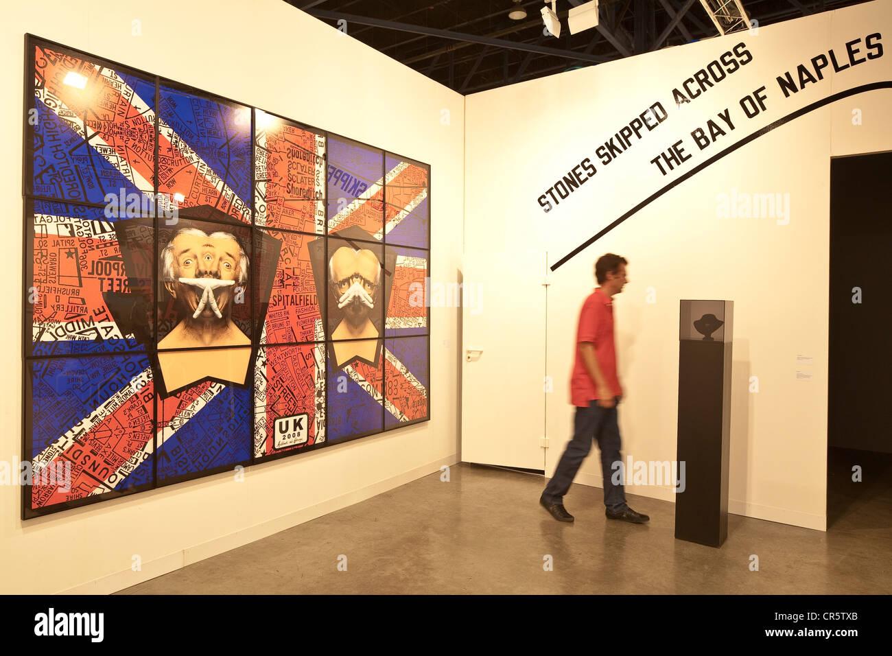 Art Basel Stockfotos & Art Basel Bilder - Alamy