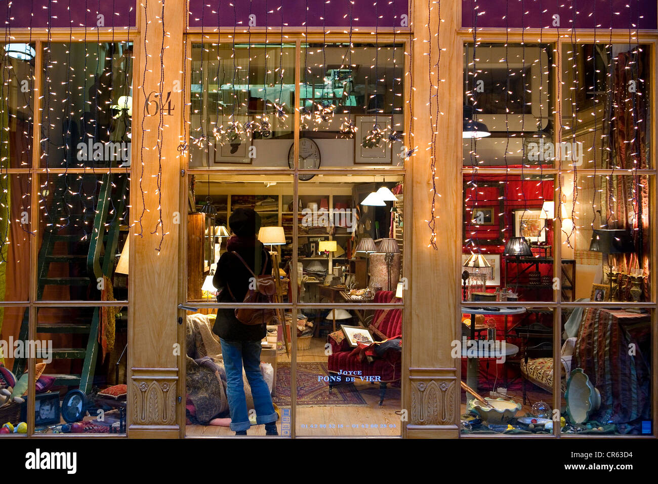 A show window stockfotos a show window bilder alamy for Fenster shop